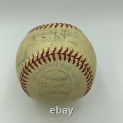 Beautiful Elston Howard Single Signed Official American League Baseball PSA DNA