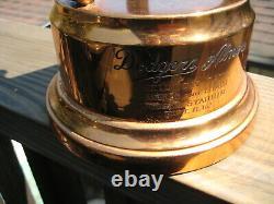 Dodgers Abner Angels & Stars Reunion Game 1962 Trophy