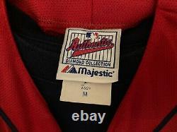 MLB baseball jersey 1999 all-star game American & National league (Adult Medium)