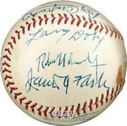 Robert F. Kennedy Signed American League Baseball JFK Brother PSA DNA COA